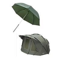 Corturi, umbrele